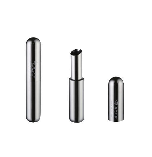 Lipstick Case (Aluminum) L1809 Magnet