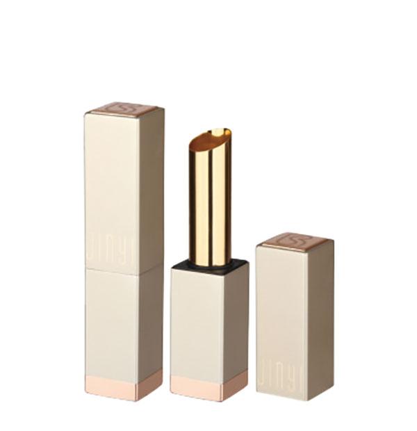 Lipstick Case (Aluminum) L1803 Magnet