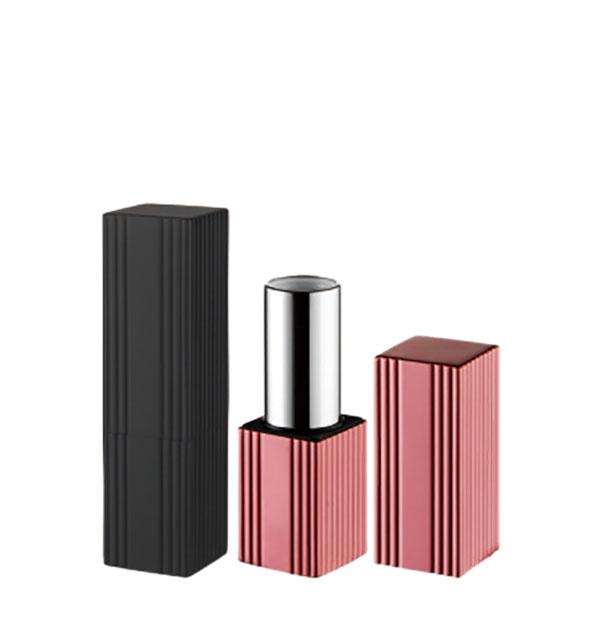Lipstick Case (Aluminum) L1808-1 Magnet