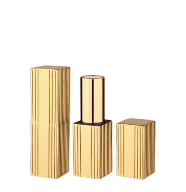 Lipstick Case (Aluminum) L1808-2 Magnet