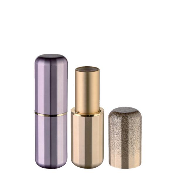 Lipstick Case (Aluminum) L1901 Magnet