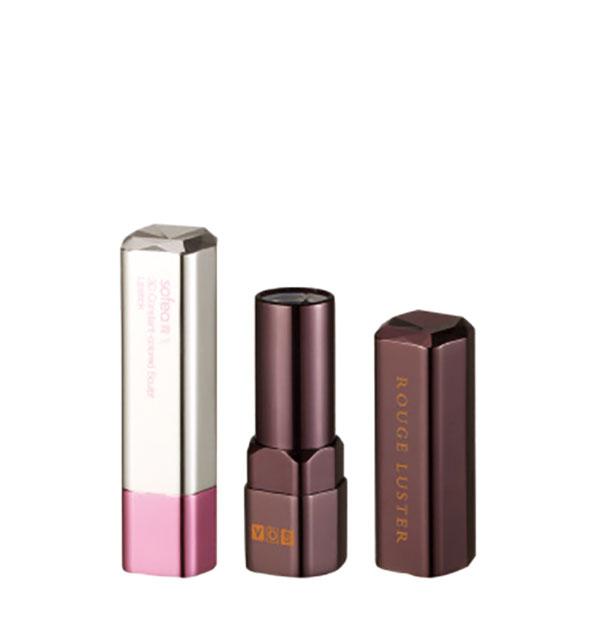 Lipstick Case (Aluminum) L936-1
