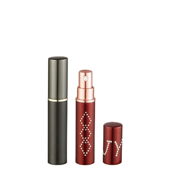 Perfume Atomizer (Aluminum) P001