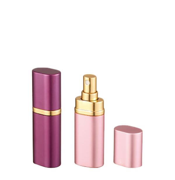 Perfume Atomizer (Aluminum) P002