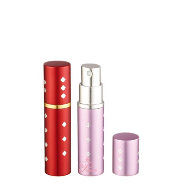 Perfume Atomizer (Aluminum) P003