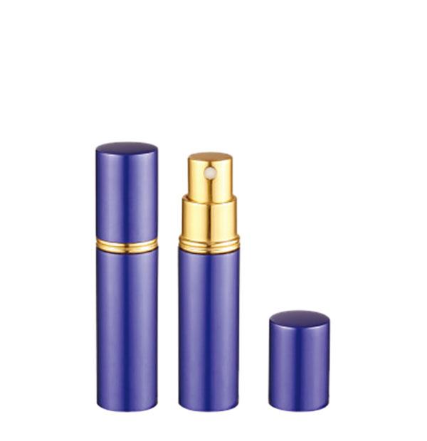 Perfume Atomizer (Aluminum) P004