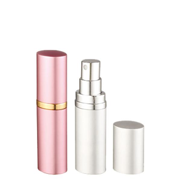 Perfume Atomizer (Aluminum) P007