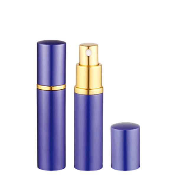 Perfume Atomizer (Aluminum) P008