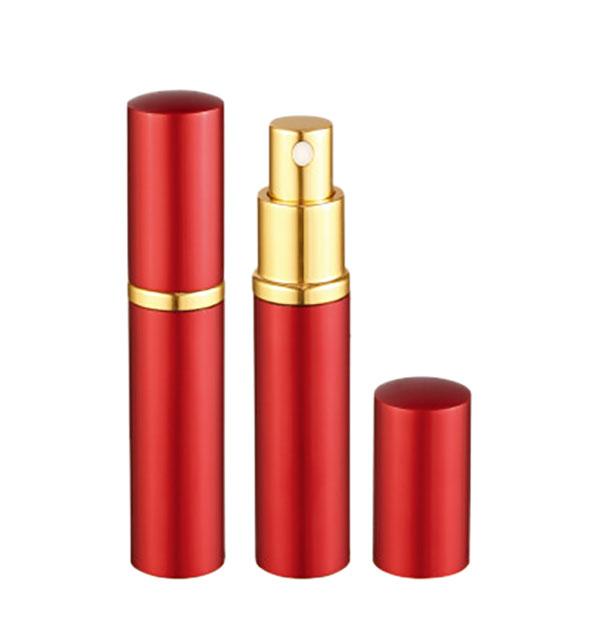 Perfume Atomizer (Aluminum) P009