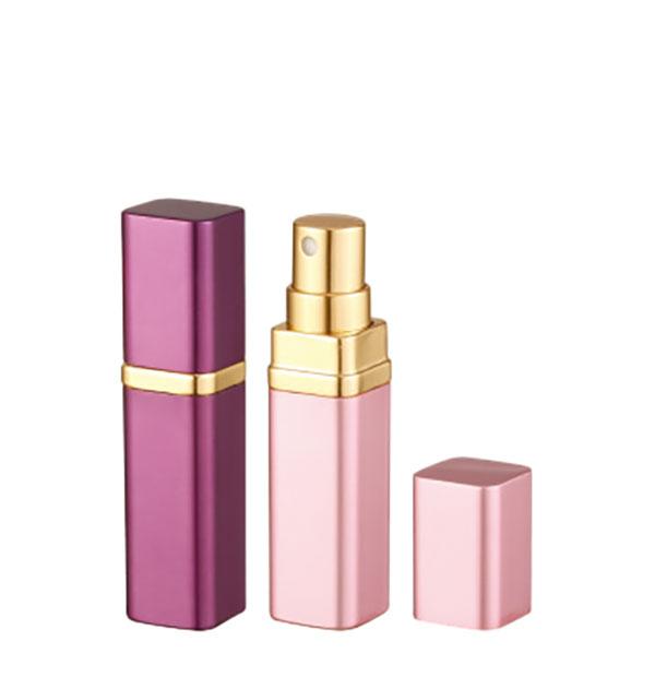 Perfume Atomizer (Aluminum) P010