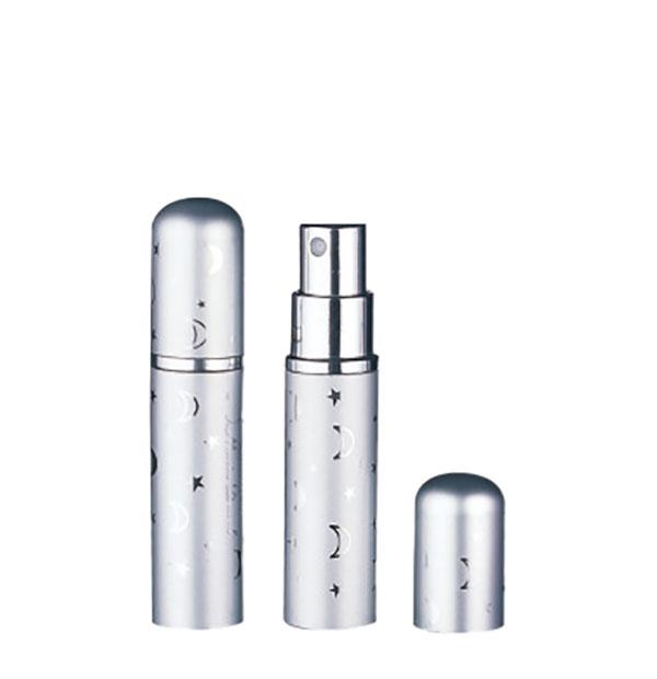 Perfume Atomizer (Aluminum) P013