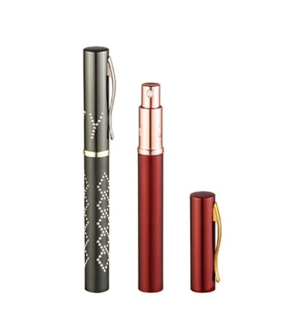 Perfume Atomizer (Aluminum) P015