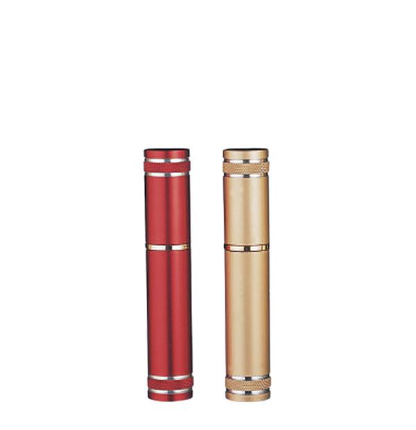 Perfume Atomizer (Aluminum) P016
