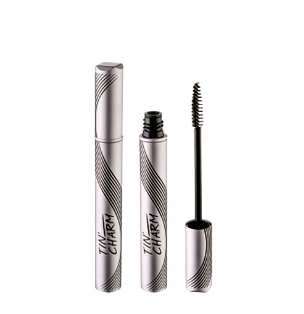 The Structure And Packaging Details of Mascara