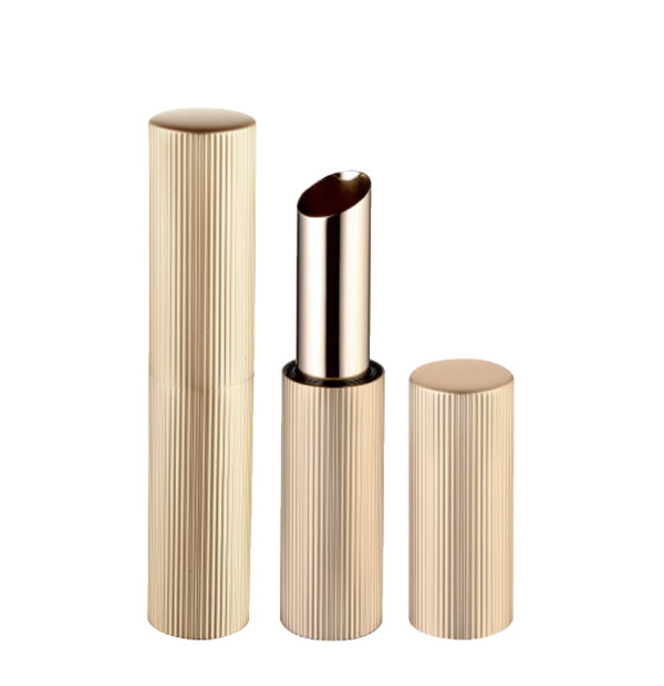 The Difference Between Lipstick Aluminum Tube And Plastic Tube