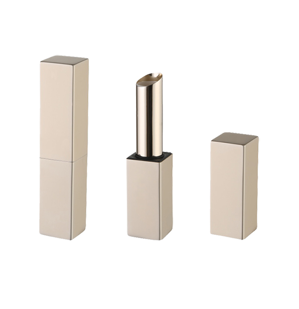 Lipstick Case (Aluminum) L1803-2 Magnet
