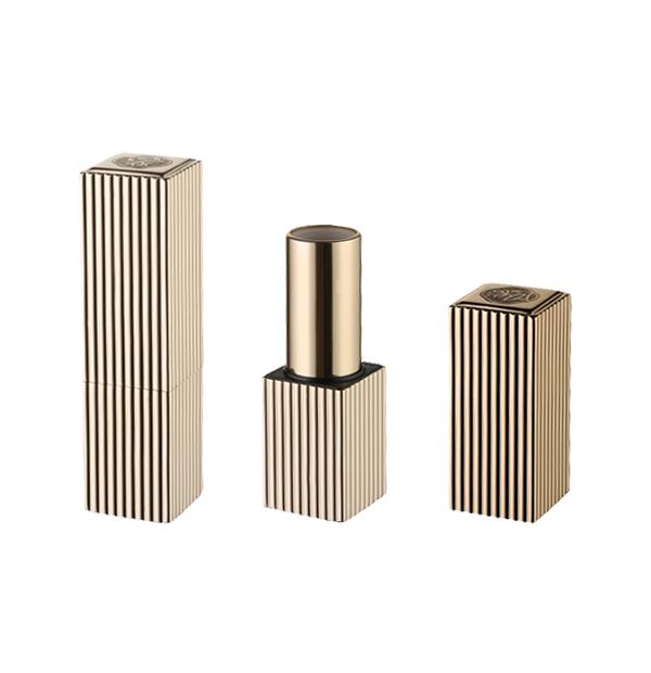 Lipstick Case (Aluminum) L1808-4 Magnet
