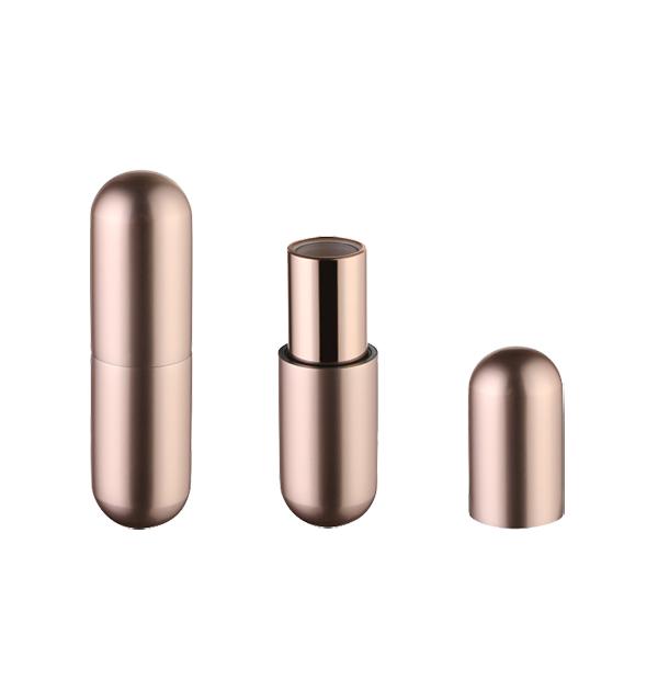 Lipstick Case (Aluminum) L1903-1 Magnet
