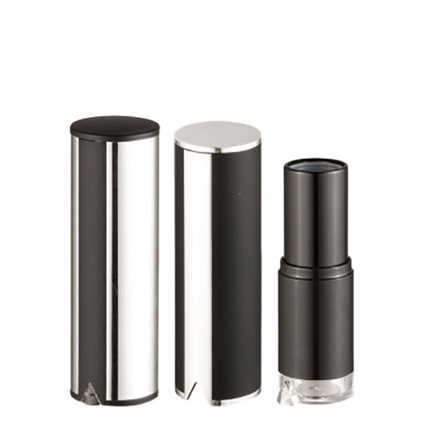 The Story Behind The Aluminum Lipstick Case