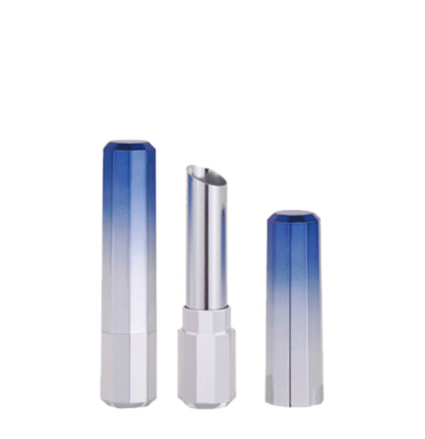 Surface Treatment Process and Characteristics of the Lipstick Tube